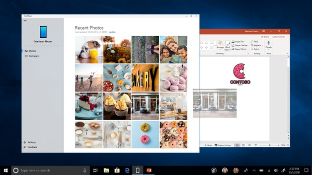 Project Latte: Microsoft will Android-Apps auf Windows 10 bringen