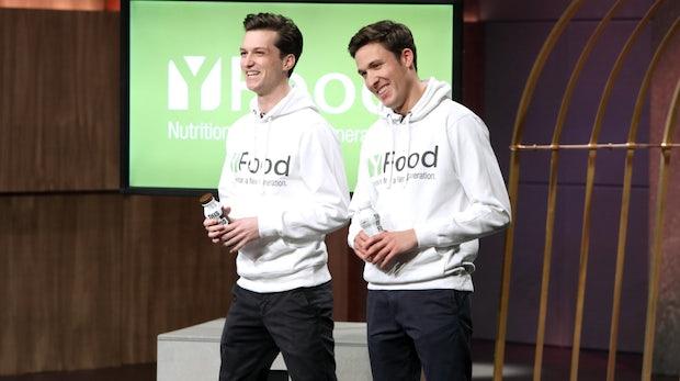 """Y-Food: Wie gut ist die Flüssignahrung aus """"Die Höhle der Löwen""""?"""