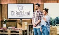 """Ein Stück Land: Fleisch-Startup in """"Die Höhle der Löwen"""""""
