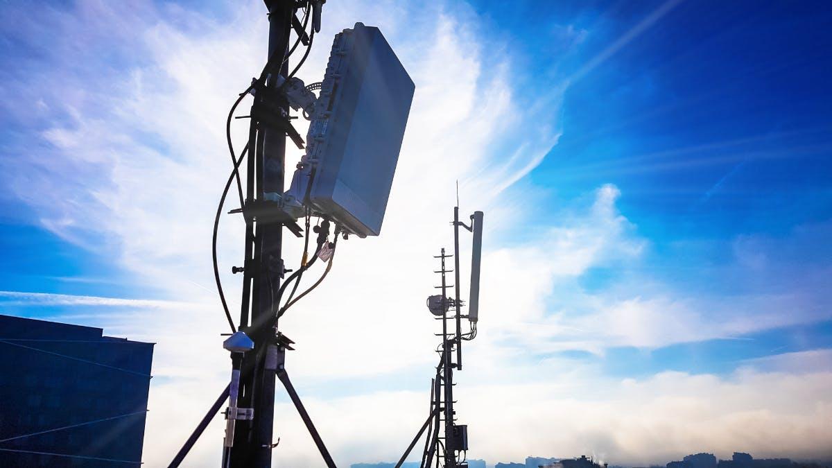 Noch vor dem Start – eine neuentdeckte Sicherheitslücke betrifft auch 5G-Netze