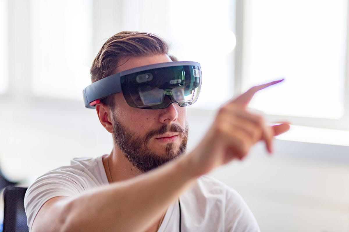 t3n.de - t3n Redaktion - Augmented Reality im Business-Umfeld