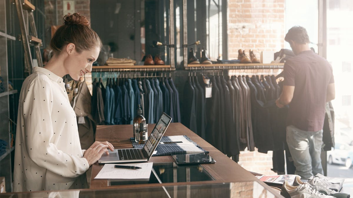 Onlinehandel: Tipps für mehr Umsatz und weniger Abhängigkeit