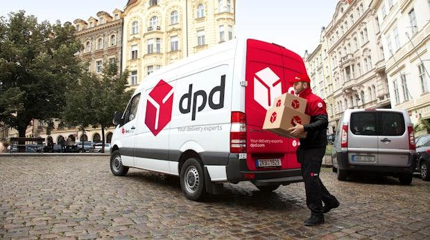 DPD macht Hamburg zur Teststrecke für vollständig elektrische Paketauslieferung