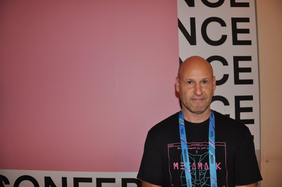 """Ethereums Co-Gründer Joe Lubin: """"Wir sind nicht daran interessiert, das Ökosystem zu kontrollieren"""""""