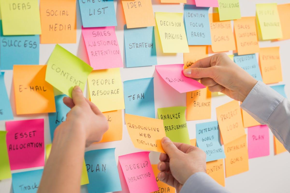 Wie funktioniert eigentlich Design-Thinking?