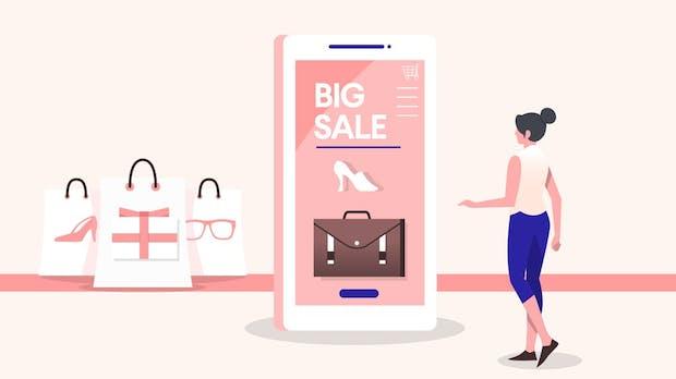 Die 11 besten Tipps für ein herausragendes E-Commerce-Webdesign