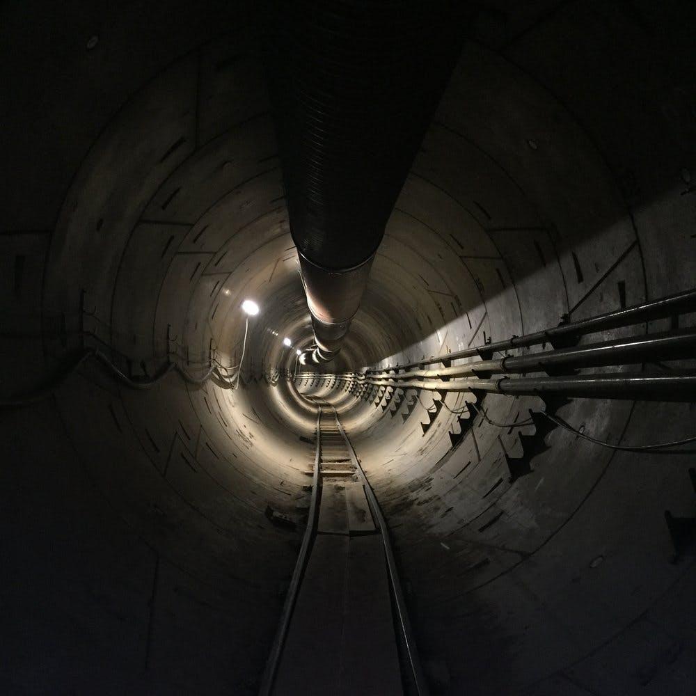 Keine Klage, aber auch kein Tunnel – Anrainer verhindern Elon Musks Hyperloop-Plan in L.A.