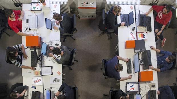 Movinga: Berliner Startup übernimmt nach Millionenfinanzierung französischen Konkurrenten