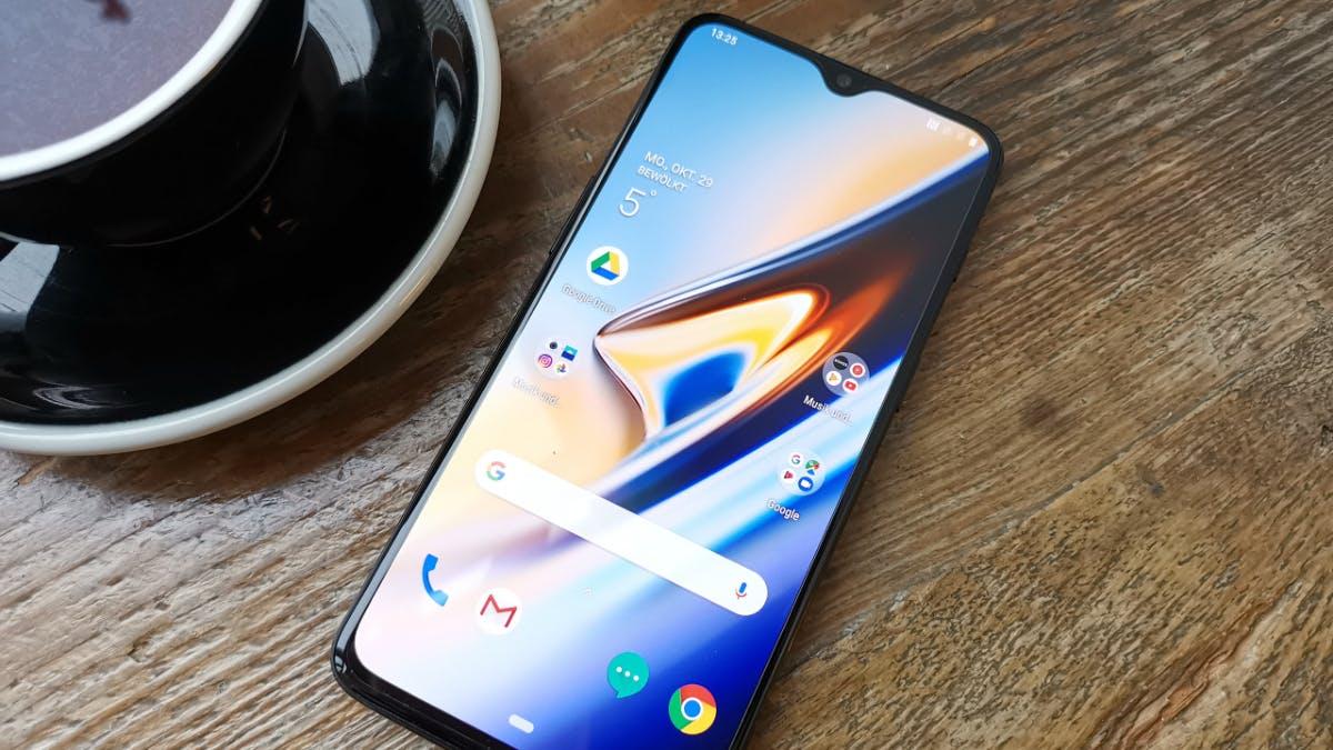 Premium-Smartphones – Oneplus erstmals in den Top-5