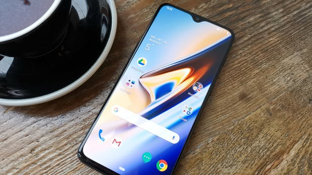 Oneplus 6T im Test: Sauschneller Androide mit High-End-Feeling