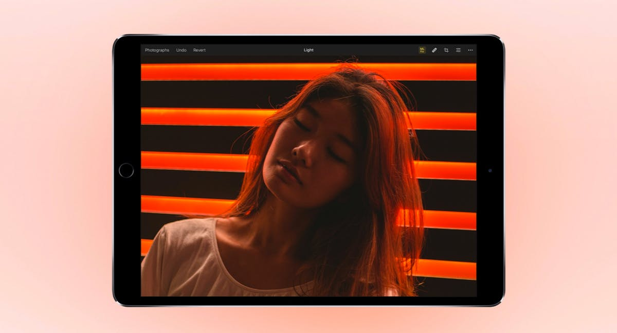Bilder bearbeiten auf dem iPad – Pixelmator Photo soll bis Ende des Jahres kommen