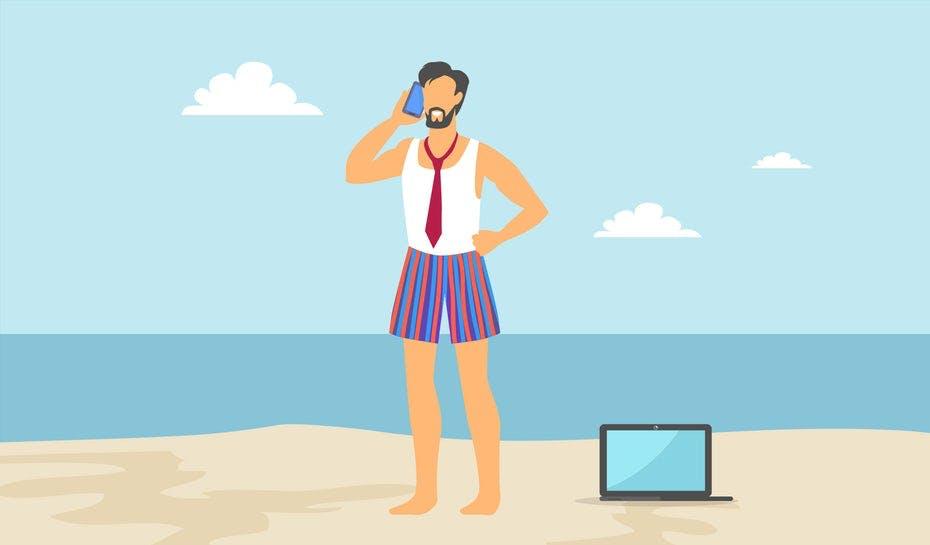 9 Schritte weg vom festen Job hin zum Vollzeit-Freelancer