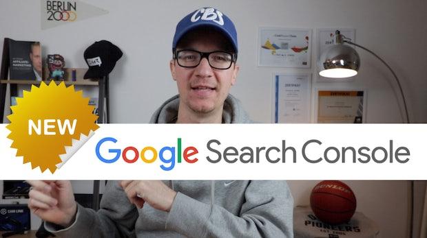 t3n SEO-Check: Wie du die neue Google-Search-Console für dein SEO nutzt