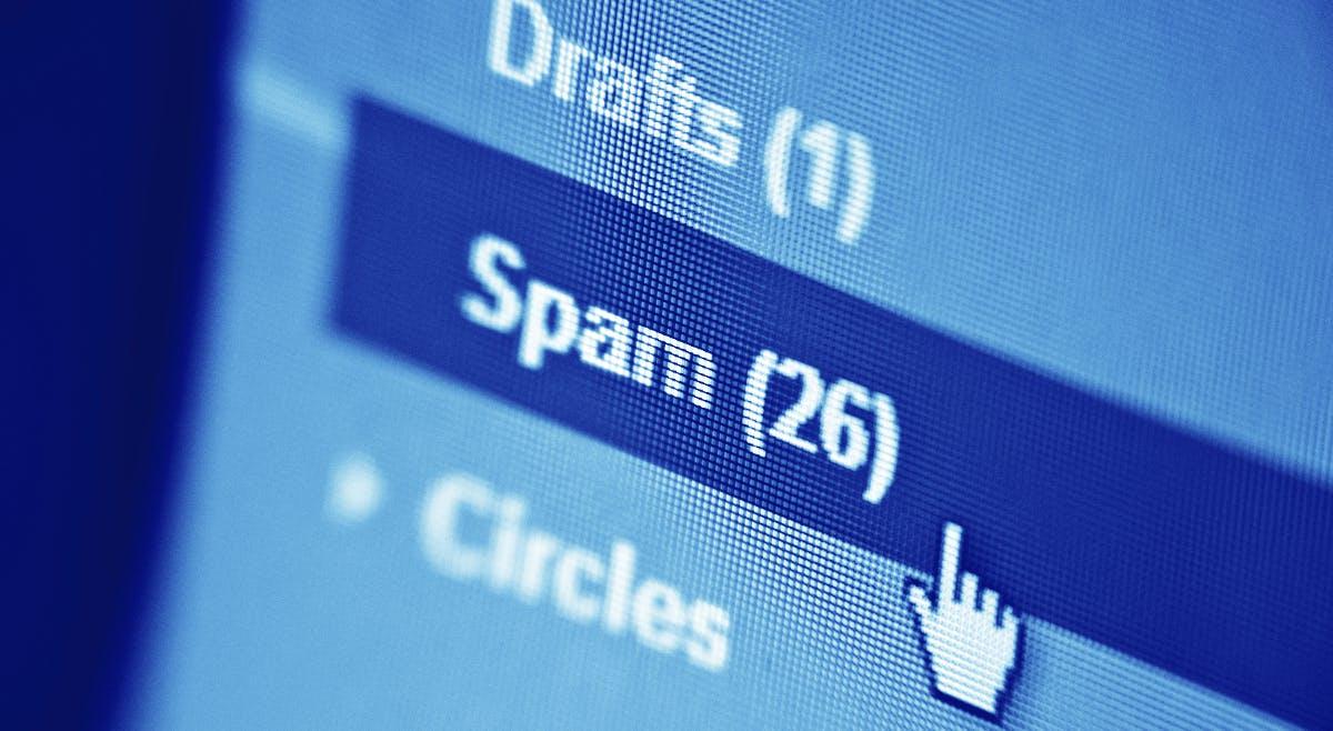 Spam-Mail mit Malware bekommen? Jetzt kannst du sie an die Polizei weiterleiten