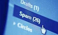 Spam-Mails mit Malware sollen einfach an die Polizei weitergeleitet werden