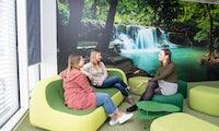 Tradition trifft Innovation – Arbeiten in der Bosch Corporate IT