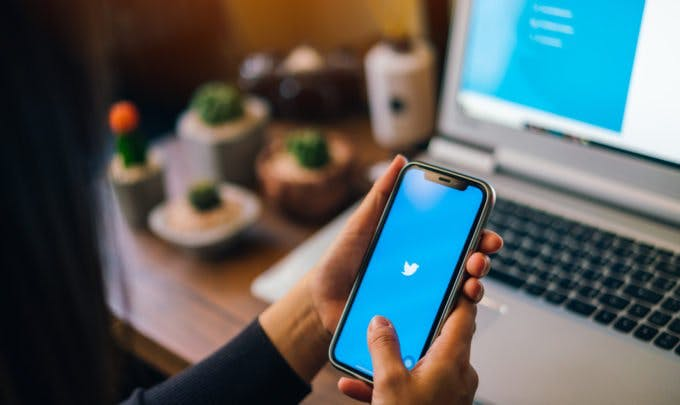 Twitter – der Kurznachrichtendienst löscht massenhaft Scam-Accounts