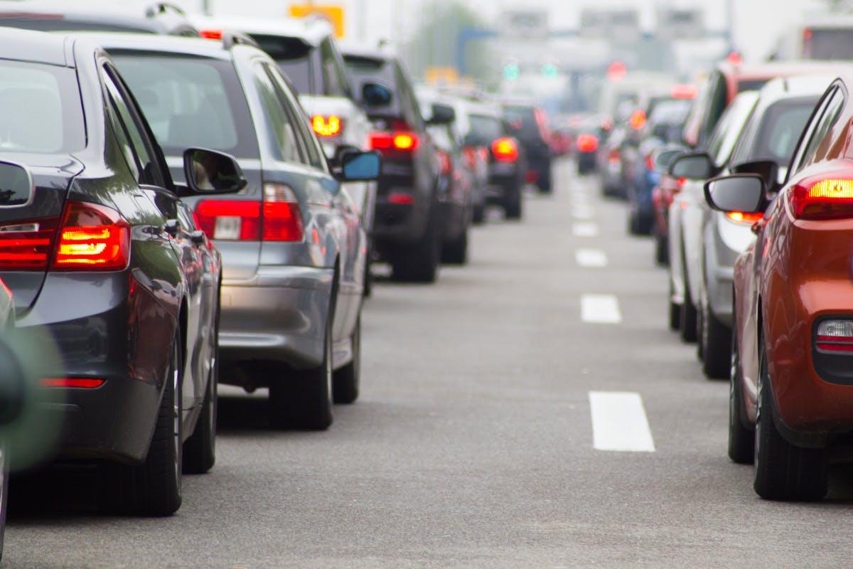 Mobilitätsstudie – Elektroauto holt auf kurzen Wegen auf