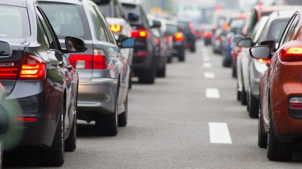 Chinas Automobilwirtschaft: Vom Standstreifen auf die Überholspur