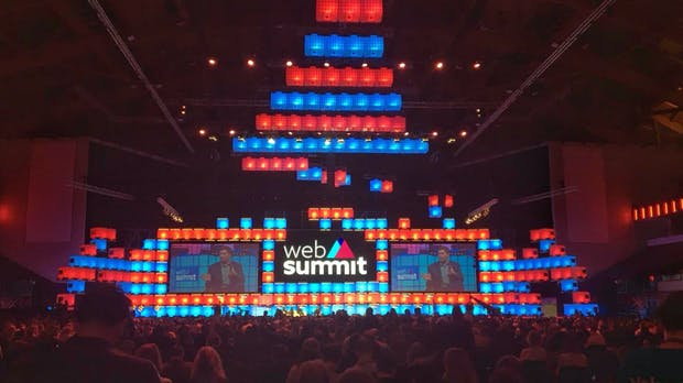 Tech-Konferenz der Superlative – das war der Websummit 2018