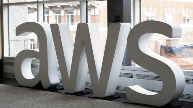Amazon Web Services geraten ins Visier der US-Kartellbehörde