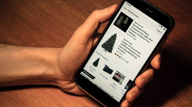 Amazon: AWS-Dienst bietet jetzt einen Service für Produktempfehlungen