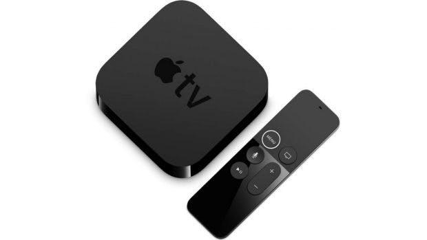 Der Apple TV 4K ist wieder bei Amazon zu finden. (Bild: Apple)