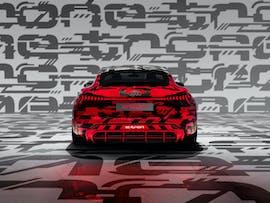 Audi E-Tron GT Concept. (Foto: Audi AG)
