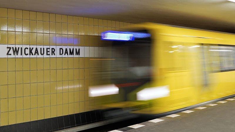 Berliner U-Bahn bekommt endlich schnelles Internet –und das Land Berlin zahlt