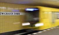 Studie: Nahverkehr in Berlin bringt Menschen rekordschnell zum Ziel