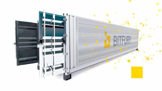 Bitfury: Erstes westliches Krypto-Startup steigt zum Einhorn auf