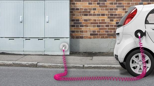 Telekom: Verteilerkästen für E-Auto-Ladestationen genutzt