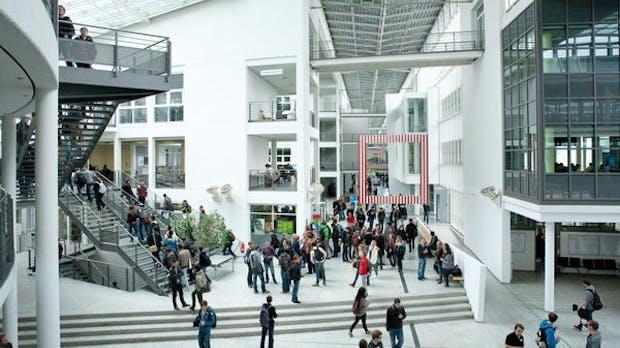 Das sind die besten Gründer-Universitäten in Deutschland