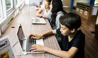 Schulen und Digitalisierung: Wenige Wochen, die viel verändert haben