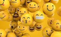 😂 ist offiziell das beliebteste Emoji