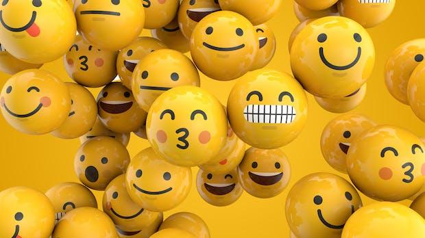Ist Offiziell Das Beliebteste Emoji