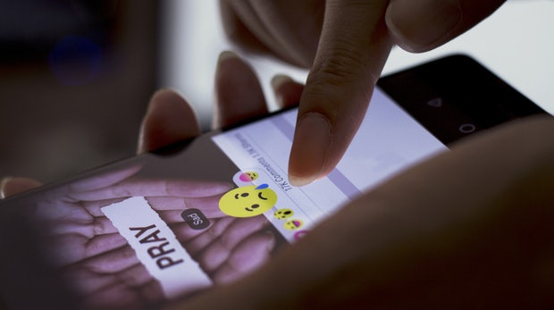 Don't facebook, be happy: Verringerte Social-Media-Nutzung macht glücklicher