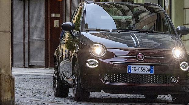 Fiat Chrysler steckt Milliarden in Elektroautos: Bald kommt der vollelektrische Fiat 500 nach Europa