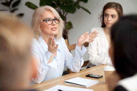Führungskräfte müssen führen, nicht managen