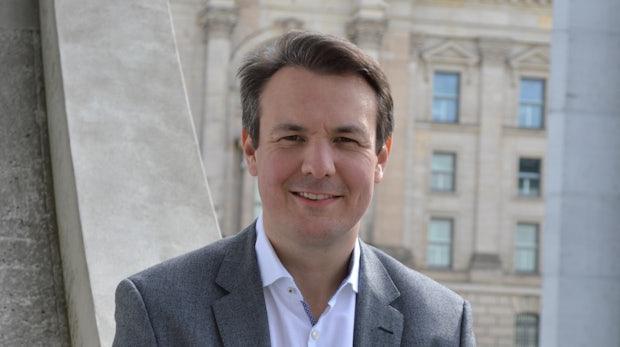 Florian Nöll tritt 2019 nicht erneut als Chef des Startup-Verbands an