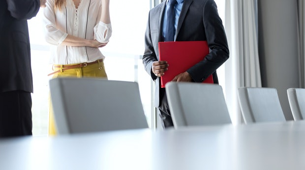 Frauen streben seltener in Führungspositionen als Männer – woran liegt das?