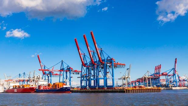 Hamburg könnte Hyperloop für den Warentransport erhalten