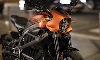 Livewire: Das erste Elektromotorrad von Harley Davidson ist ab 30.000 Dollar erhältlich