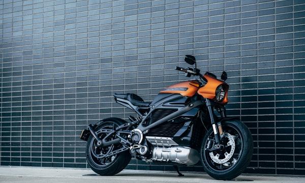 Plan B: Harley-Davidson gründet separates Unternehmen für das E-Motorrad Livewire