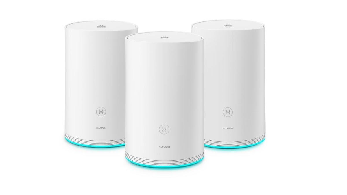 Huawei Wifi Q2. (Bild: Huawei)