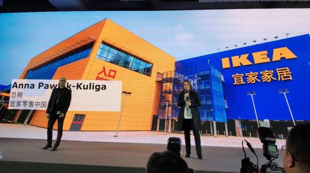 Smarthome: Ikea and Xiaomi will work closer together in the future