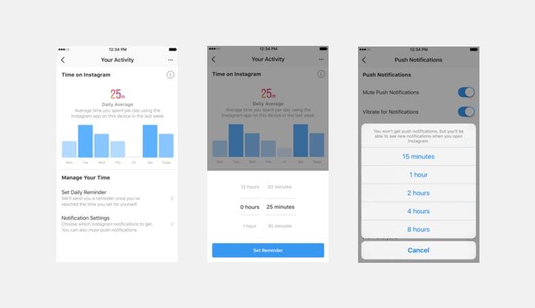 Instagram-Tools für KMU