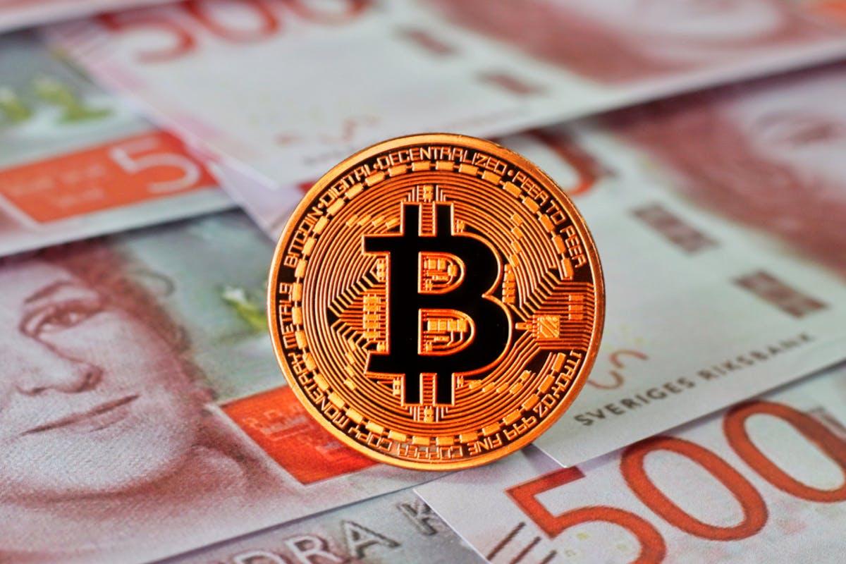 Kryptowährung in Schweden geplant: E-Krone ab 2019 im Praxistest