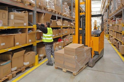 Ottos neuer Wurf: On-Demand-Commerce, das AWS für Fulfilment