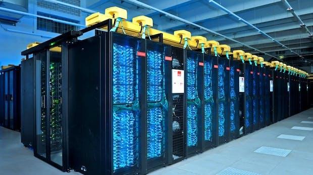 München unter den Top 500 – der achtschnellste Supercomputer der Welt